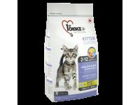 1St Choice Kitten, корм д/котят (цыпленок)