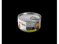 1stChoice, гипоалл., влажный корм для кошек (утка/картофель) 85г.