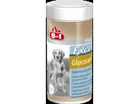 8 in 1, Excel, Glucosamine, глюкозамин д/собак (55 таб.)