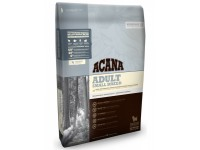 Acana, Heritage, Adult, корм д/собак мелких пород (цыпленок/рыба)