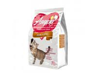Амурр, сухой корм д/кошек (мясное ассорти)