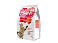 Амурр, сухой корм д/кошек (говядина)