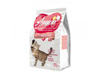 Амурр, сухой корм д/кошек (ягненок)