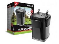 AquaEl, UltraMax 1500, фильтр внешний (1500 л/ч, 250-4000 л., 4 кассеты)