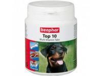 Beaphar, Top 10 мультивитамины для собак 180 таблеток