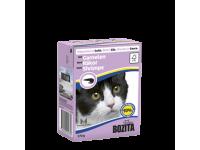 Bozita, влажный корм д/кошек (кусочки в соусе с креветками)