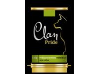 Clan,Pride, влажный корм д/собак (рубец/печень говядины)