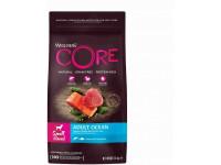 Core, корм для собак мелких пород (лосось/тунец)