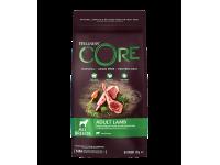 Core, корм для собак всех пород (ягненок с яблоком)