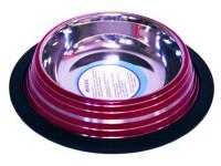Аква-Энимал, миска металлическая на резинке с рисунком (0,71 л.)