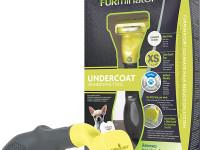 FURminator для собак карликовых, длинношерстных пород, размер XS