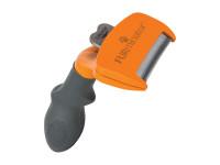 FURminator для собак средних, длинношерстных пород, размер M