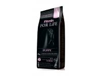 Fitmin, For Life, корм д/щенков всех пород (ассорти)