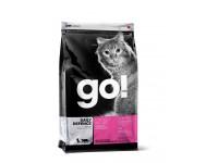 GO!, Daily Defence, корм д/кошек и котят (курица/фрукты)