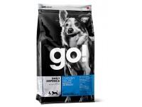 GO!, Daily Defence, корм д/собак и щенков (курица/фрукты)