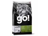 GO!, Sensitivity+Shine, корм д/собак и щенков (индейка)