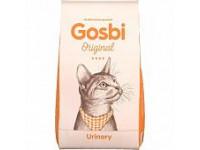 Gosby, Original, Urinary, корм д/кошек проф. МКБ (курица/рис)