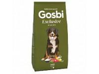 Gosbi, Maxi, корм д/собак крупных пород (ягненок)