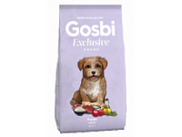 Gosbi,Puppy Mini, корм д/собак мелких пород