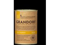 Grandorf, утка c индейкой влажный корм д/собак