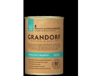 Grandorf, куропатка с индейкой влажный корм д/собак
