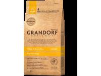 Grandorf, Adult Mini 4 Meat, сухой корм д/собак (4 вида мяса/рис)