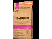 Grandorf, Adult, сухой корм д/собак всех пород (индейка/рис)