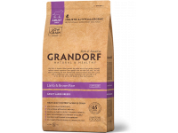 Grandorf, Adult Large Lamb, сухой корм д/собак (ягненок/рис)