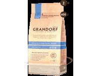 Grandorf Sensitive, корм д/кошек (белая рыба/картофель)