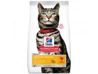 Hill's, SP, Urinary, корм д/кошек, проф-ка мочекам.болезней