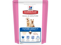 Hill's, SP, Mature, корм д/пожилых собак мелких 7+ (курица/индейка)
