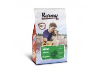 Karmy, Mini Junior, корм д/щенков мелких пород (Индейка)