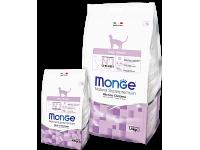 Monge, FL, Sterilised, корм д/кошек (стерил./кастрир.)