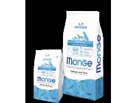 Monge, SL, Hypoallergenic, корм д/собак (лосось/тунец)