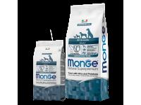 Monge, Dog Speciality Monoprotein, корм д/собак всех пород (форель)