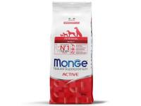 Monge, All Breeds Speciality Active корм для активных собак (курица)