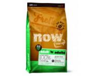 NOW, Adult, корм д/собак мелких пород (ягненок/овощи)