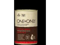 One&Only, Adult, влажный корм д/собак (говядина в желе)
