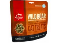 Orijen, Wild Boar, лакомство д/кошек (кабан)