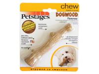 Petstages, Dogwood палочка деревянная игрушка для собак очень маленькая 10 см