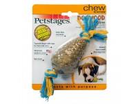 Petstages, Dogwood Шишка маленькая игрушка для собак 14 см