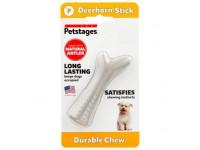 Petstages, Deerhorn с оленьими рогами игрушка для собак, маленькая 9 см