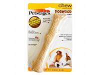 Petstages, Dogwood палочка деревянная игрушка для собак средняя 18 см