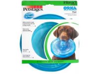 Petstages, ОРКА летающая тарелка  игрушка для собак 22 см