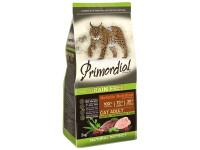 Primordial, GF, Adult, корм д/кошек (утка/индейка)