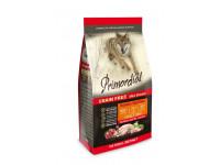 Primordial, GF, Mini Adult, корм д/собак мелких пород (перепелка/утка)