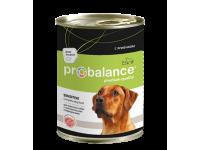 ProBalance, влажный корм д/собак с чувст. пищ.(ягненок)