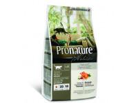 ProNature Holistic, Adult, корм д/кошек (индейка/клюква)
