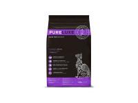 PureLuxe, Adult, корм д/кошек  (индейка)