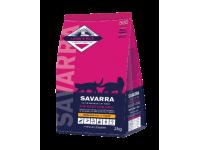 Savarra Adult Sensitive, корм д/кошек (ягненок/рис)